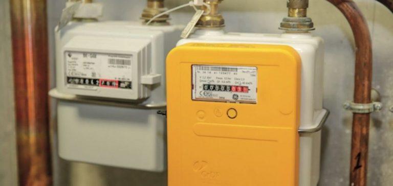 compteur gazpar ancien gaz installation fonctionnement