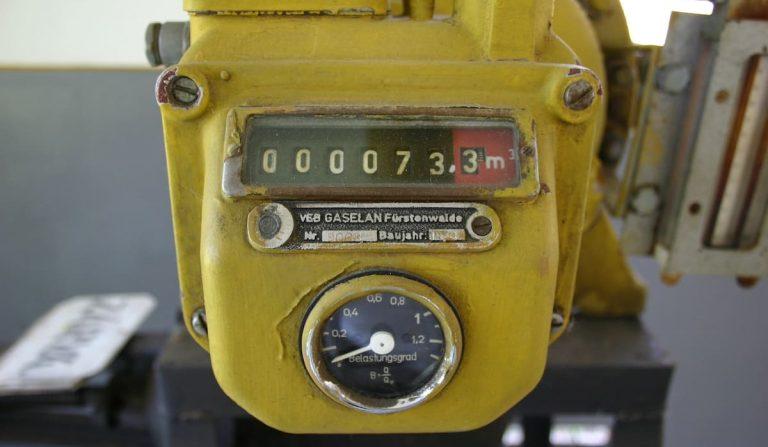 ancien compteur gaz numero pce