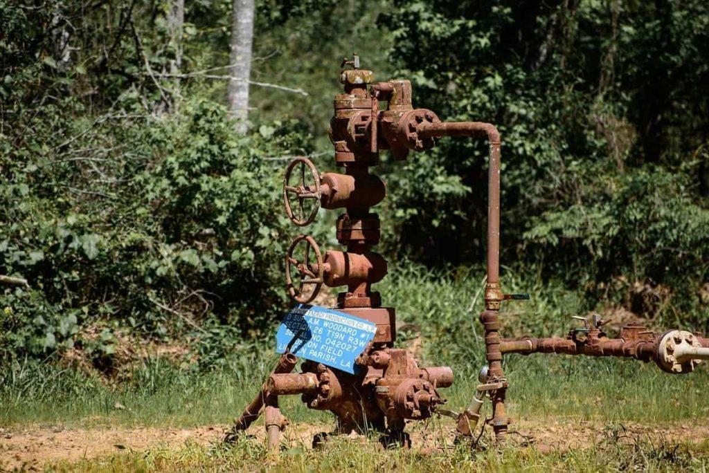 mise en service gaz procedure