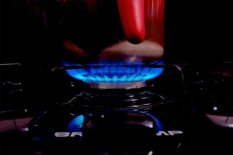 ou trouver compteur gaz gaziniere