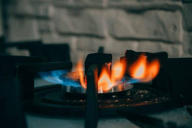 raccordement gaz naturel cuisson
