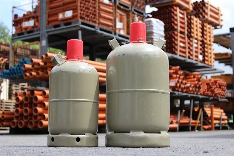 composant conversion gaz